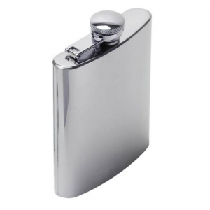 photo: GSI Outdoors Glacier Stainless Flask water bottle