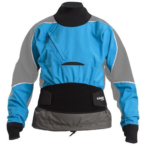photo: Kokatat Gore-Tex Rogue Dry Top long sleeve paddle jacket