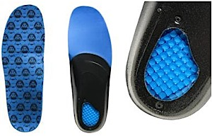 Remind Insoles Bio Tech Gel Cush