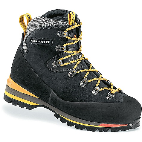 photo: Garmont Women's Pinnacle mountaineering boot