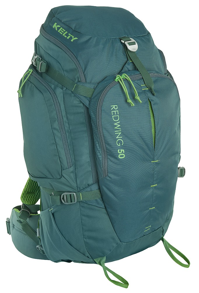 photo: Kelty Redwing 3100 weekend pack (50-69l)