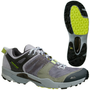 photo: Montrail Odyssey trail running shoe