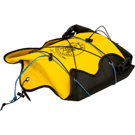 photo: Gaia Tortuga Deck Bag deck bag