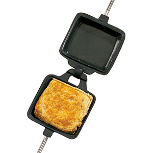 Camp Chef Pie Irons