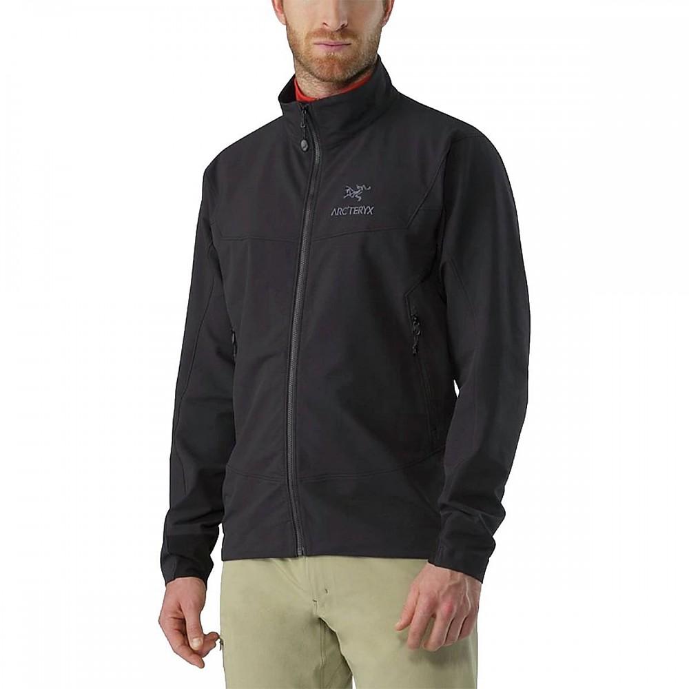 photo: Arc'teryx Gamma LT Jacket soft shell jacket