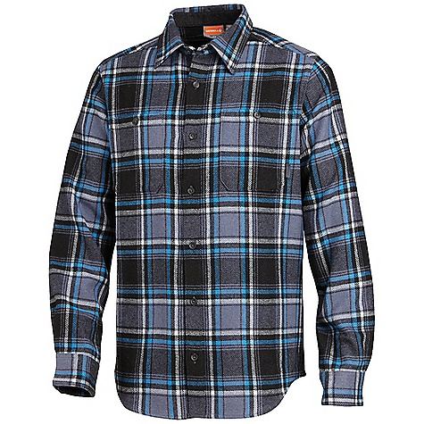 Merrell Fieldston Long Sleeve Shirt