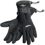 photo: Komperdell Freeride Light Gloves soft shell glove/mitten
