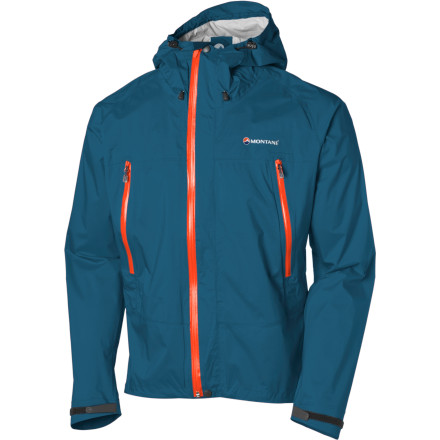 Montane Atomic DT Stretch Jacket