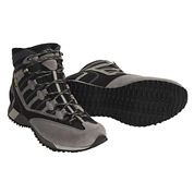 photo: Asolo Smarty Gore-Tex hiking boot
