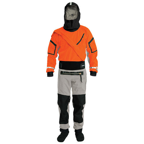 photo: Kokatat Gore-Tex Expedition Dry Suit dry suit