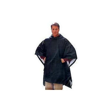 photo: Red Ledge Nylon Poncho waterproof jacket