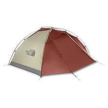photo: The North Face Vario 33 three-season tent