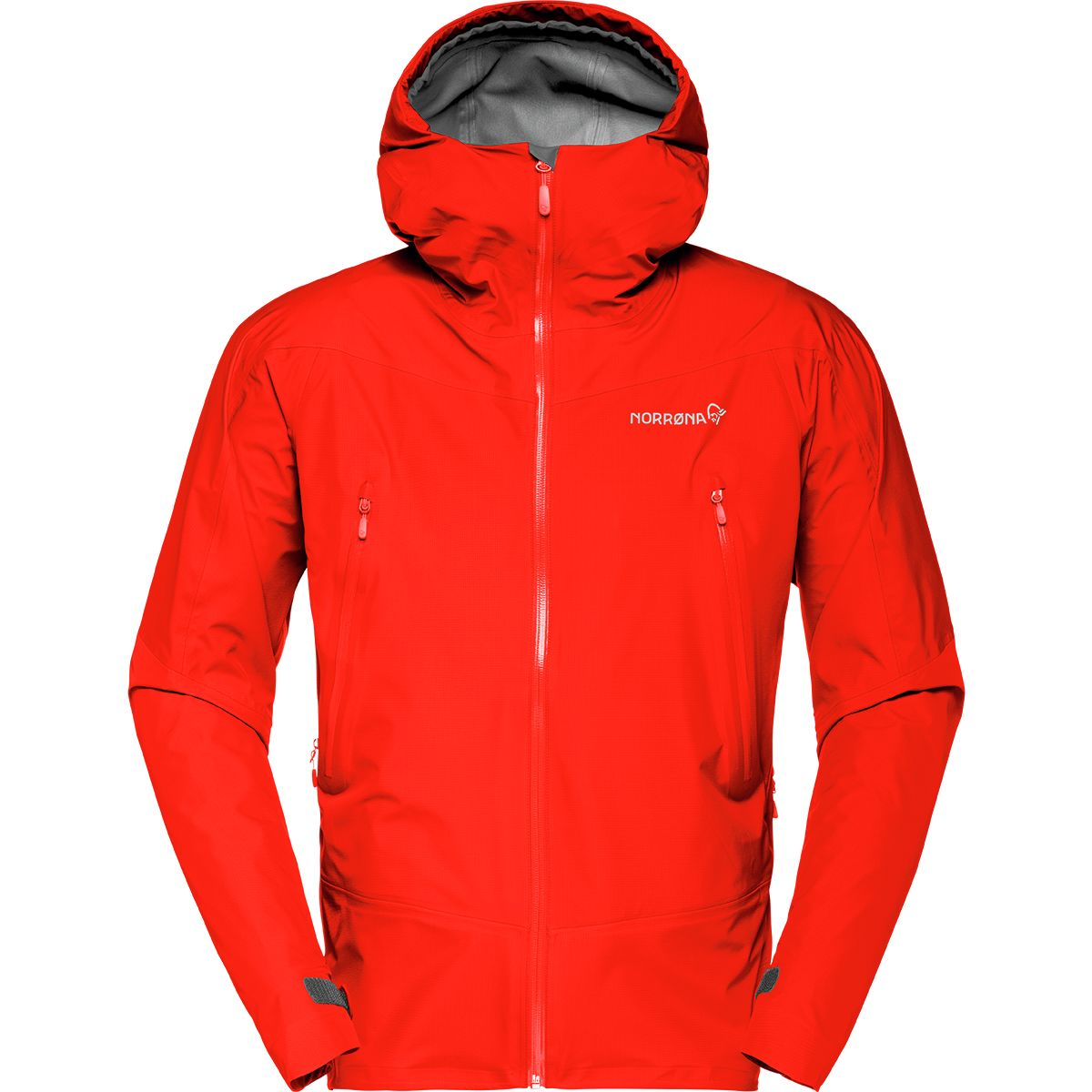 photo: Norrona Falketind Gore-Tex Jacket waterproof jacket