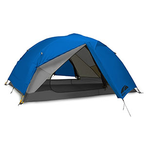 photo: GoLite Wolf Creek L2 three-season tent