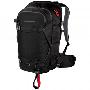 photo: Mammut Nirvana Pro winter pack