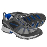 photo: Montrail Streak trail running shoe