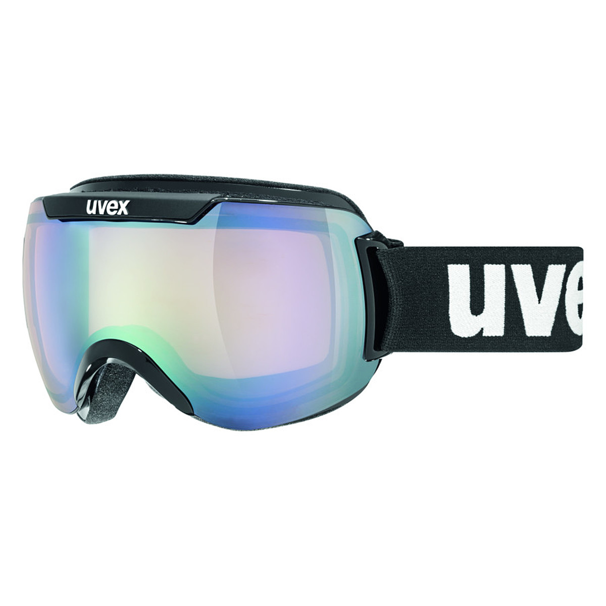 photo: Uvex Downhill 2000 Variomatic Goggle goggle