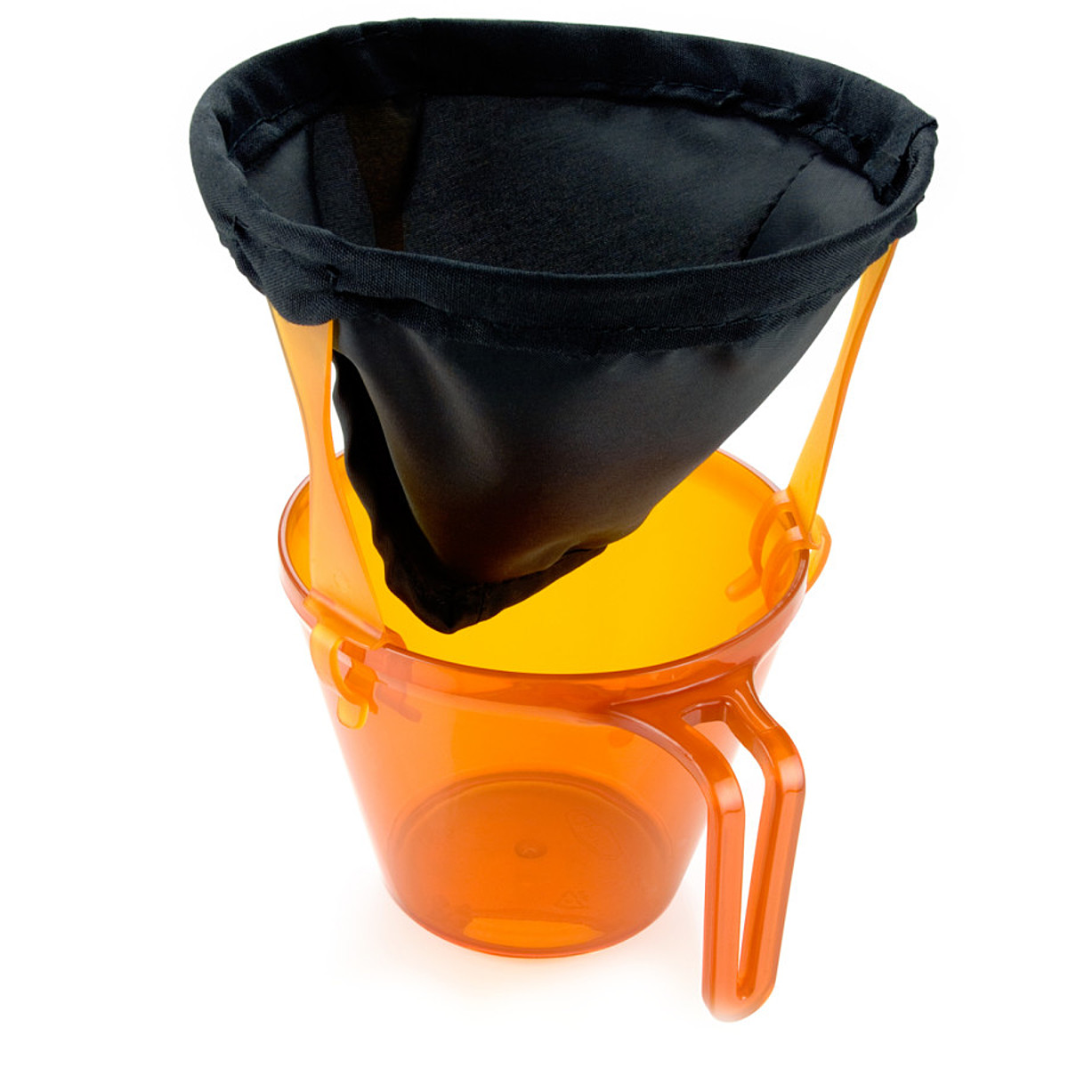 photo: GSI Outdoors Ultralight Java Drip coffee press/filter