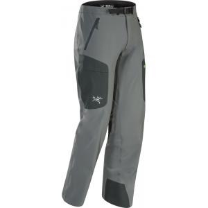 photo: Arc'teryx Men's Gamma MX Pant soft shell pant
