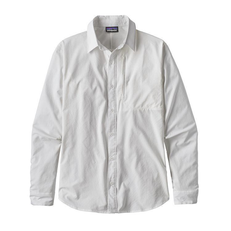 Patagonia Long-Sleeved Skiddore Shirt