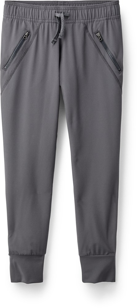 photo: Patagonia Foxglenn Joggers hiking pant