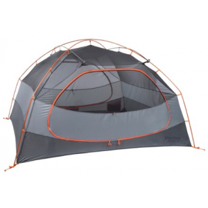 photo of a Marmot hiking/camping product