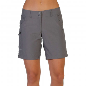 photo: ExOfficio Women's Nomad Short hiking short