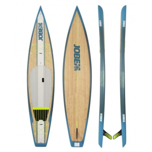 photo of a Jobe recreational paddle board