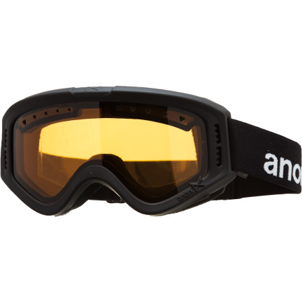 photo: Anon Tracker goggle