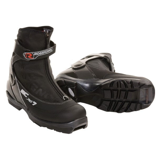 photo: Rossignol BC X-7 nordic touring boot