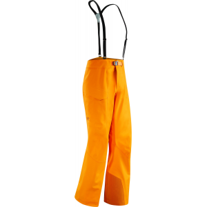 photo: Arc'teryx Sawatch Pant soft shell pant