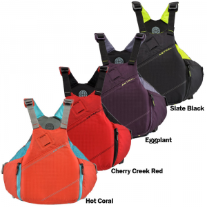 photo: Astral YTV life jacket/pfd