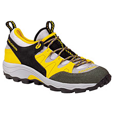 photo: Salomon Raid Sport trail running shoe