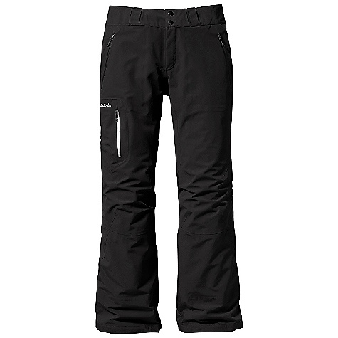 photo: Patagonia Women's Primo Pants snowsport pant