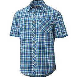 Marmot Estero Short Sleeve Shirt