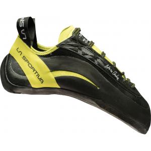 photo: La Sportiva Miura XX climbing shoe