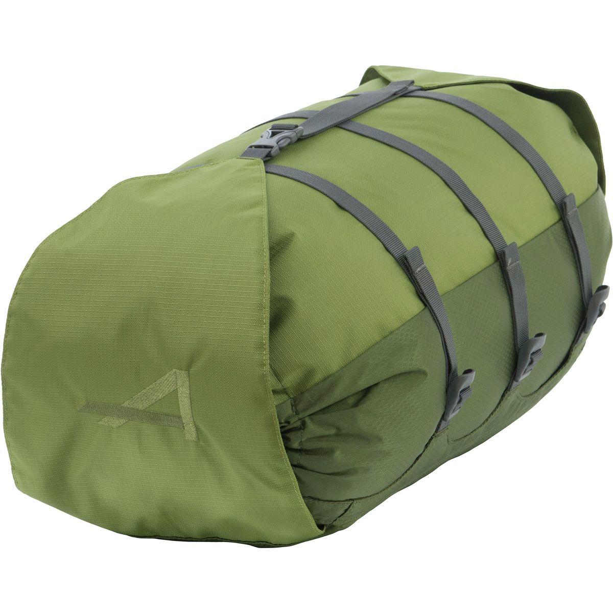 photo: ALPS Mountaineering Cyclone Stuff Sacks compression sack