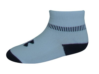 Under Armour Heel and Toe Sock 6-12 Months