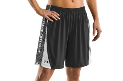 Under Armour Rivalry Shorts