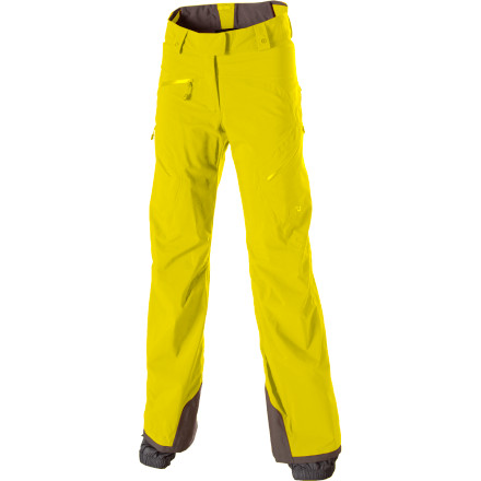 photo: Mammut Vail Pant snowsport pant
