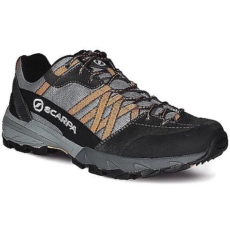photo: Scarpa Epic trail shoe