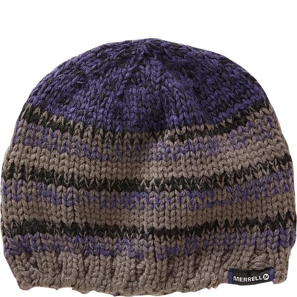 photo: Merrell Nostrand Beanie winter hat