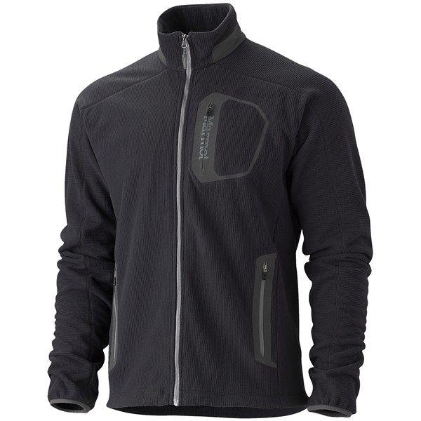 Marmot Alpinist Tech Fleece Jacket