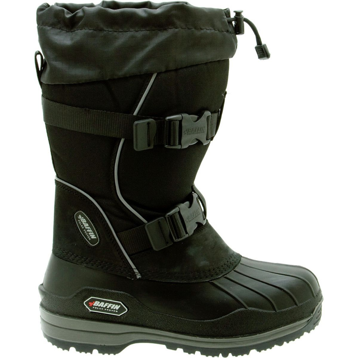 photo: Baffin Women's Impact winter boot