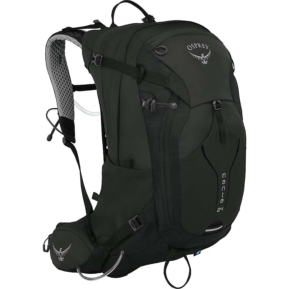 photo: Gregory Acadia weekend pack (50-69l)