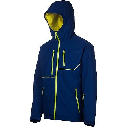 Stoic Bombshell Insulated Jacket