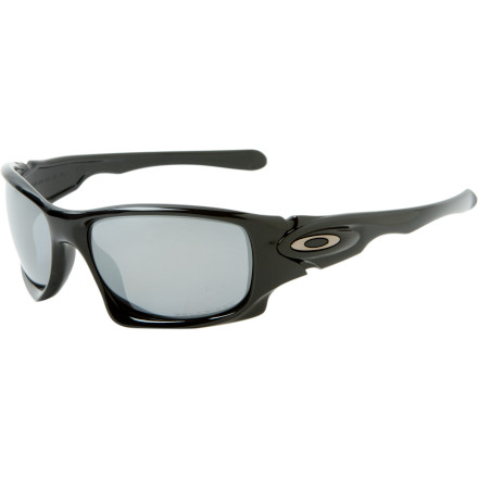 Oakley Polarized Ten