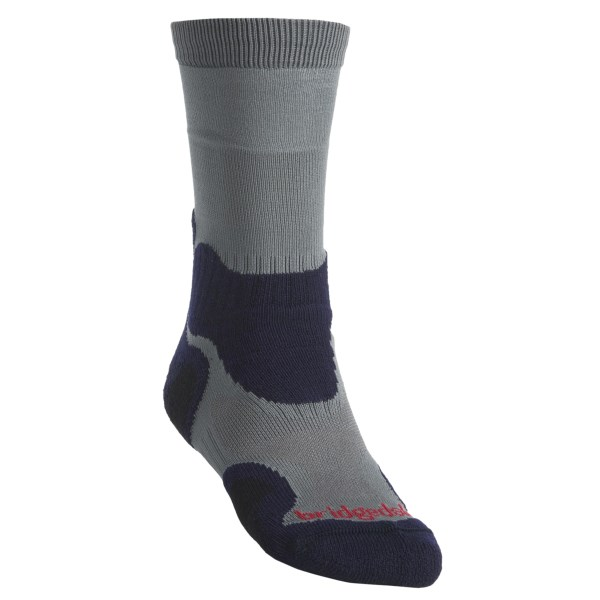 photo: Bridgedale X-Hale Light Hiker running sock