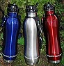 photo: Drink Safe Systems ECO Stainless Pure Filter Bottle