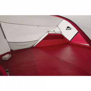 photo: MSR Hubba Tour 3 Fast & Light Body three-season tent